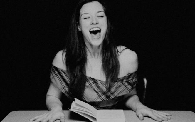 Hysterical Literature: Ο οργασμός ως τέχνη